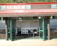 Rataview Barrytown Accommodation, West Coast
